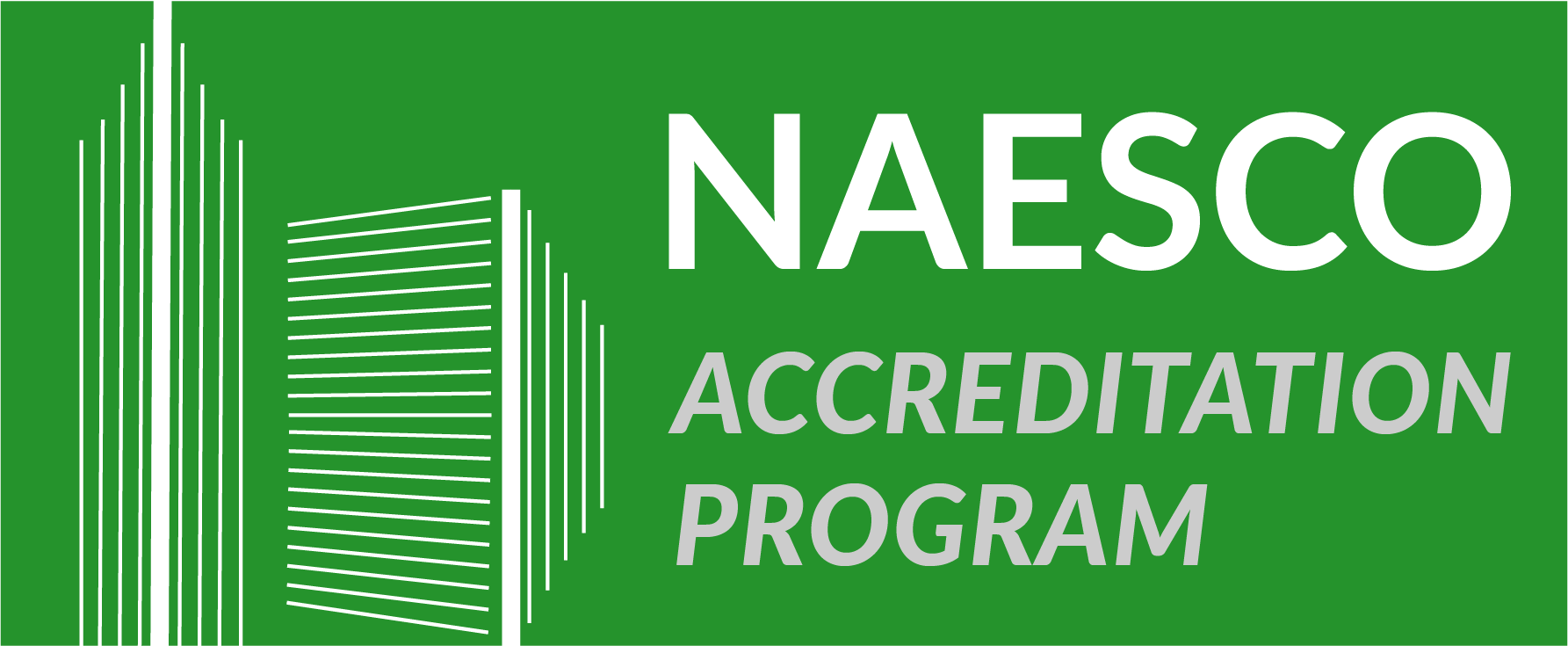 NAESCO Accreditation Program